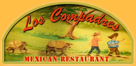 Los Compadres Dayton - Mexican Restaurant